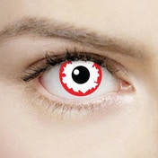 Berzerker 1 Day Halloween Coloured Contact Lenses (MesmerEyez XtremeEyez)