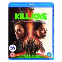 Killjoys: Season 3 - Blu-ray (Region Free)