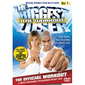 Biggest Loser - The Workout DVD
