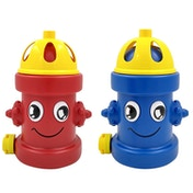 Banzai Silly Spray Fun Hydrant Water Toy - 1 At Random