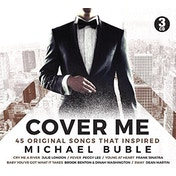 Various Artists  - Cover Me - Michael Buble (3 Disc Box Set) CD