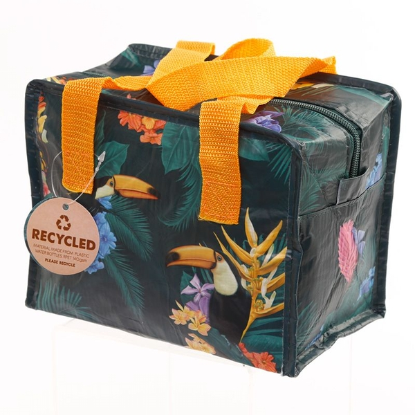 Toucan Party Small Lunch Bag
