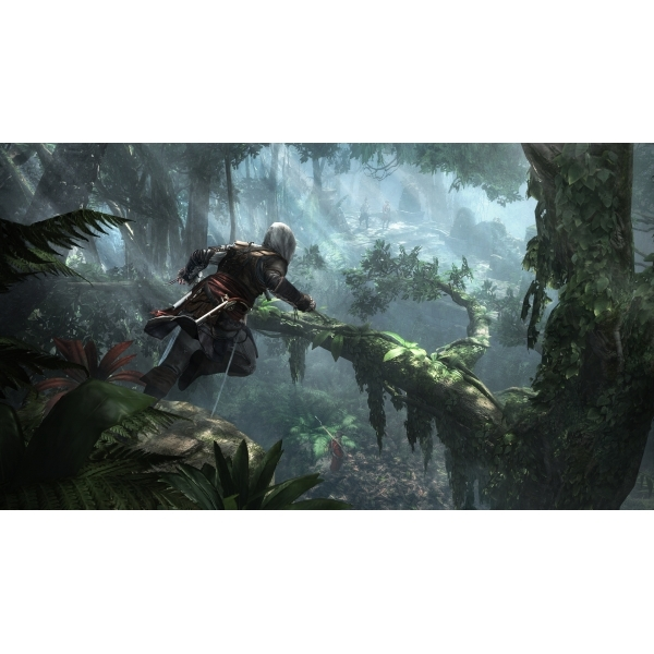 Assassin's Creed IV 4 Black Flag Skull Edition PC Game - Image 2