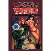 Dawn/Vampirella (Hardcover)