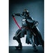 Darth Vader Samurai General AF (Star Wars) Bandai Tamashii Nations Figuarts Figure - Image 4