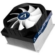 Arctic Alpine 11 Plus Heatsink & Fan, Intel Sockets,  6 Year Warranty