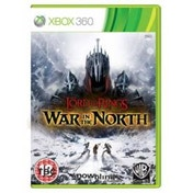 The Lord Of The Rings War In The North Game Xbox 360