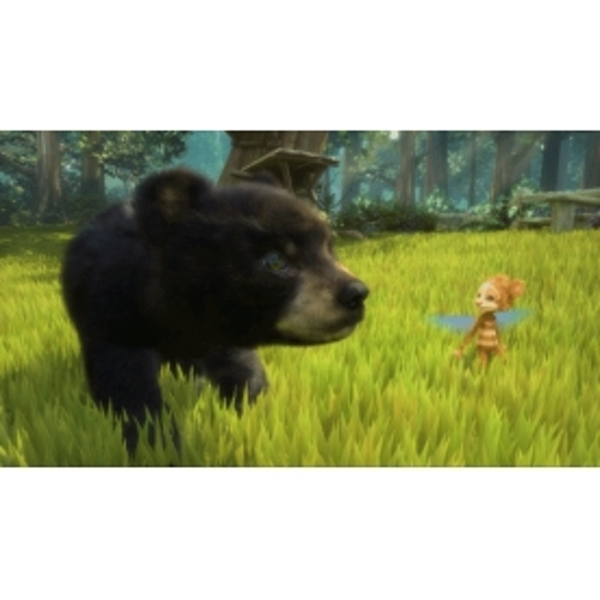 Kinectimals Now With Bears Game Xbox 360 - Image 4