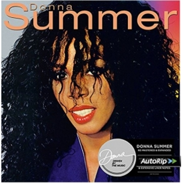 Donna Summer Deluxe Edition CD