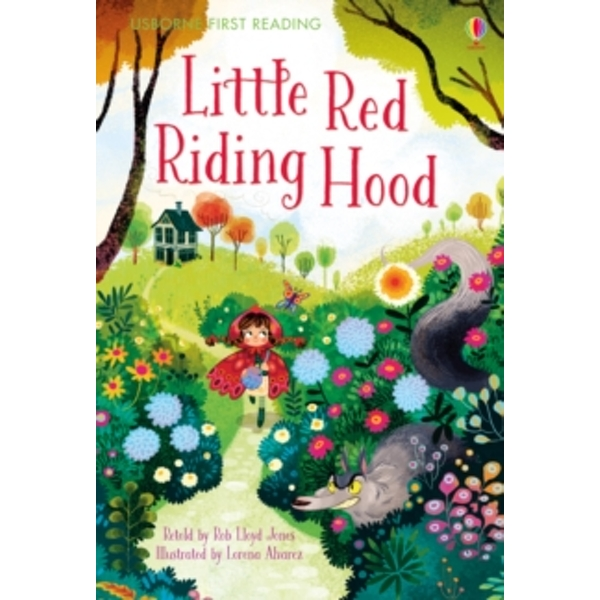 Little Red Riding Hood (Hardback, 2016)