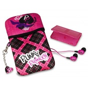 Punky Princess Officially Licensed Starter Pack 3DS