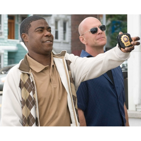 Cop Out Blu-Ray - Image 4
