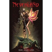 Grimm Fairy Tales: Neverland