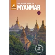The Rough Guide to Myanmar (Burma) by Rough Guides Ltd (Paperback, 2017)