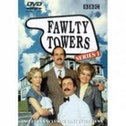 Fawlty Towers - Series 1 DVD