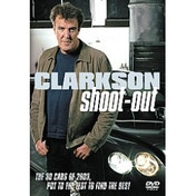 Clarkson - Shoot Out DVD