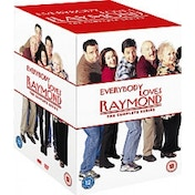 Everybody Loves Raymond Seasons 1-9 DVD