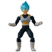 Blue Vegeta (Dragon Ball Evolve) Action Figure - Image 2