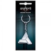Assassin's Creed Keychain - Abstergo Logo