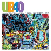 A Real Labour Of Love CD