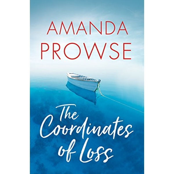 The Coordinates of Loss  Paperback / softback 2018