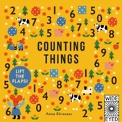Counting Things by Anna Kovecses (Hardback, 2017)