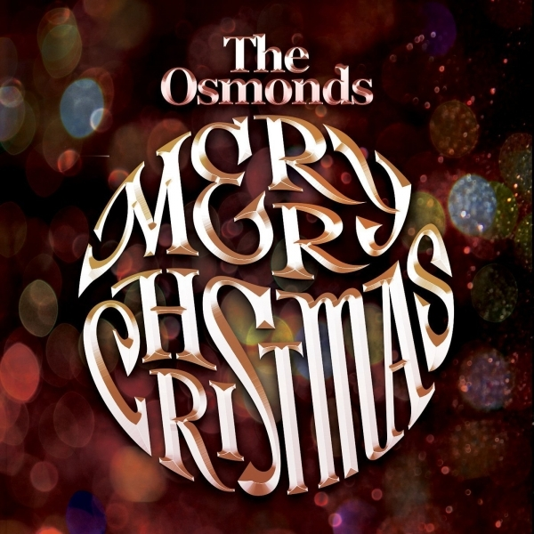 The Osmonds - Merry Christmas CD
