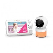 Vtech VM5463 Digital Baby Monitor 5in Colour Screen with Ceiling Projection