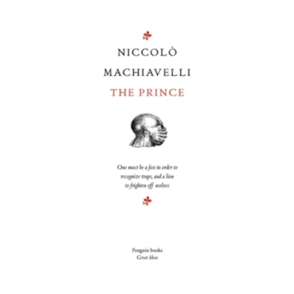 The Prince by Niccolo Machiavelli (Paperback, 2004)