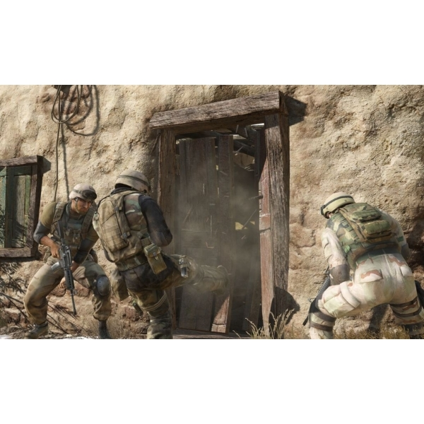 Medal Of Honor Game Xbox 360 - Image 3
