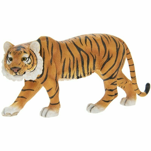 Tiger Figurine By Lesser & Pavey