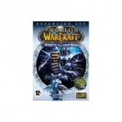 World Of Warcraft The Wrath Of The Lich King Game PC & Mac