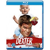 Dexter Season 4 Blu-ray