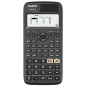 Casio FX85GTX GCSE Scientific Calculator with 276 Functions - Black