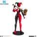 Harley Quinn DC Multiverse McFarlane Toys Action Figure - Image 4