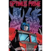 Transformers: Optimus Prime: Volume 3