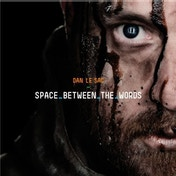 Dan Le Sac - Space Between The Words CD