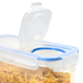 Set of 4 Cereal Containers | Pukkr - Image 3