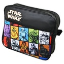 Star Wars The Force Awakens Ep.7 Courier Bag