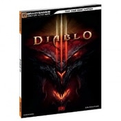Diablo 3 III Signature Strategy Series Game Guide