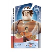 Ex-Display Disney Infinity 1.0 Ralph (Wreck-It Ralph) Character Figure Used - Like New
