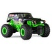 Monster Jam RC - 1/24th Scale  Grave Digger Monster Truck - Image 4