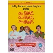 Gimme Gimme Gimme: The Complete Series 1 DVD