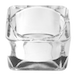 Square Glass Tea light Holder | M&W 12 New - Image 7