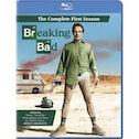 Breaking Bad Season 1 Blu-ray + UV Copy