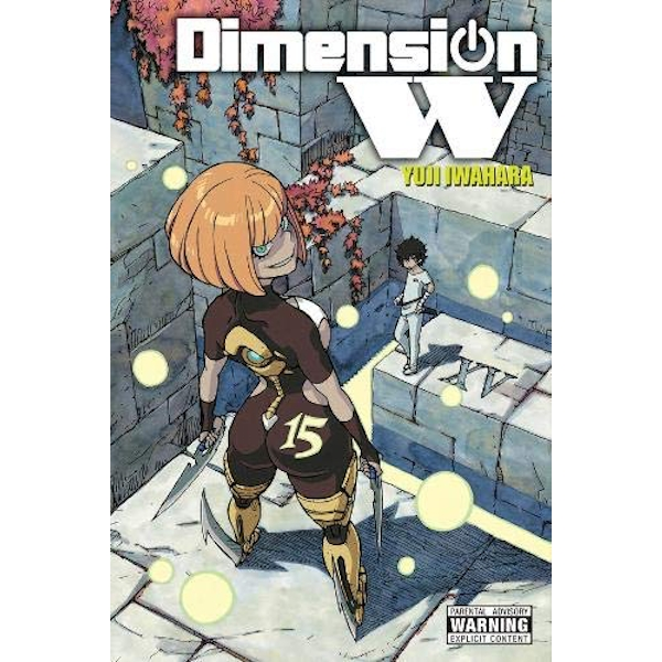 Dimension W, Vol. 15