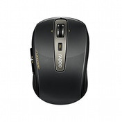 Rapoo 3920P 5 GHz Wireless Laser Mouse Black