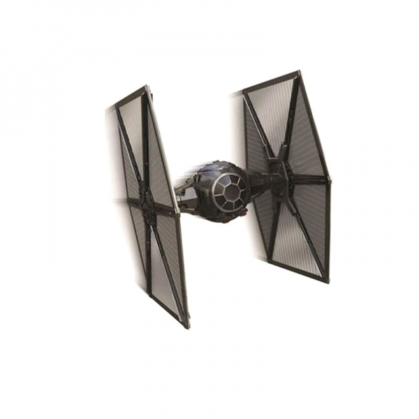 First Order TIE Fighter (Star Wars) Hot Wheels Elite Diecast Ship