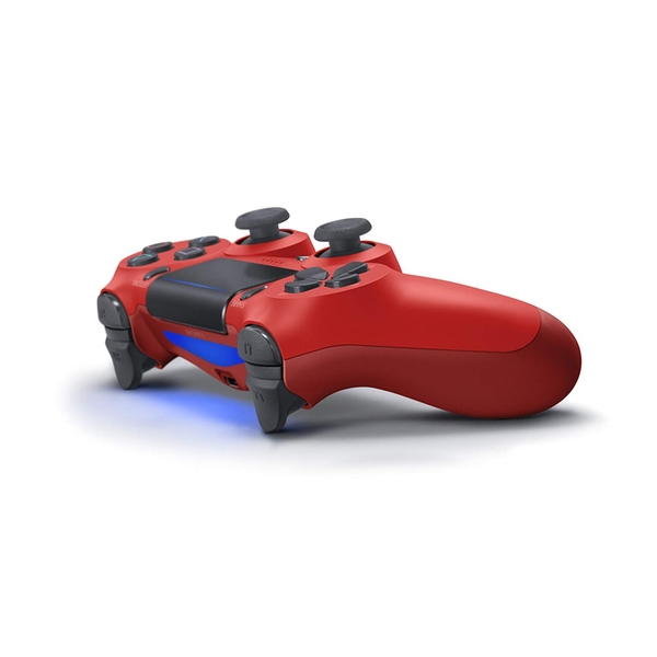 Sony Dualshock 4 V2 Magma Red Controller PS4 [Damaged Packaging]