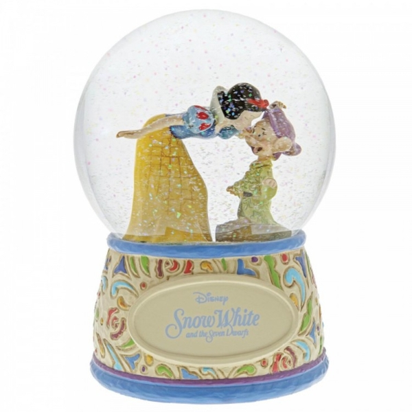 Sweetest Farewell (Snow White) Disney Traditions Waterball